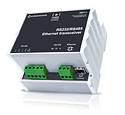 Modbus-to-ethernet converter MBET-3